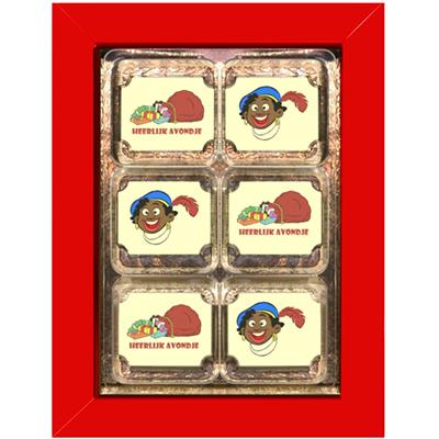 5 40 Sinterklaas Pralines Sinterklaaschocolade Chocolade Geschenken