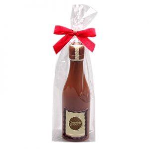 Chocolade Champagne