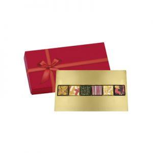 Geschenkdoos 6 Smaakpralines