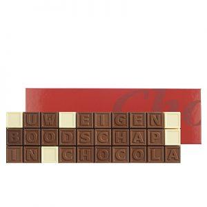Chocotelegram 30 In Luxe Doos