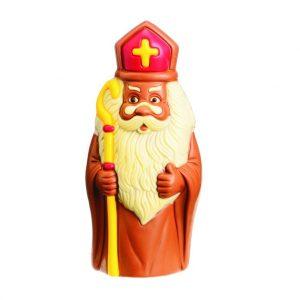 Sint Met Brilletje