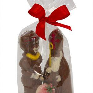 Geschenkzakje Sint Groot