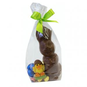 Paaschocolade Zakje Middel