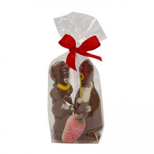 Geschenkzakje Sint Middel
