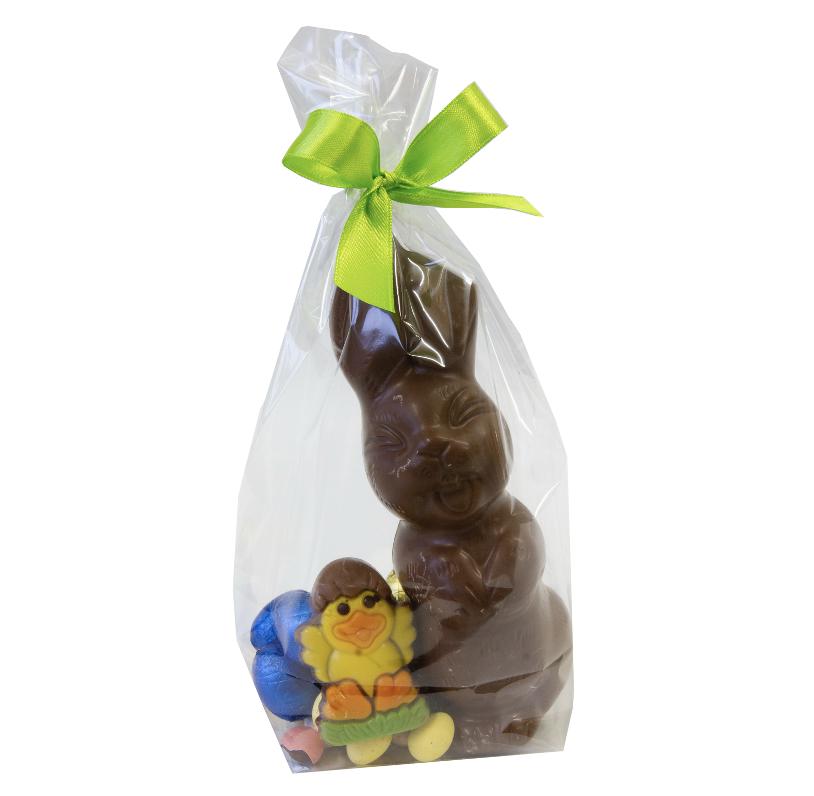 Geschenkzakje Pasen groot